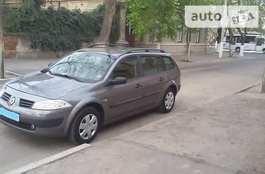 Renault Megane 2005 в Измаиле