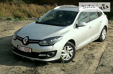 Renault Megane 2016 в Василькові