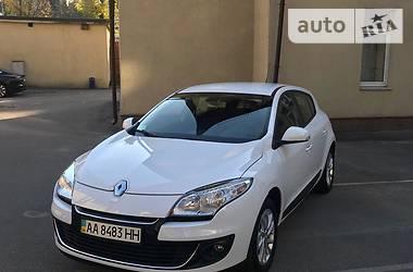 Renault Megane 2012 в Києві