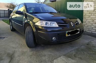 Renault Megane 2008 в Ковеле