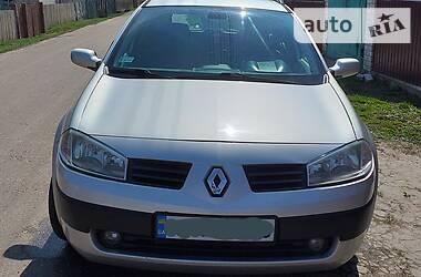 Renault Megane 2004 в Житомире