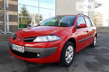Renault Megane 2009 в Тернополе