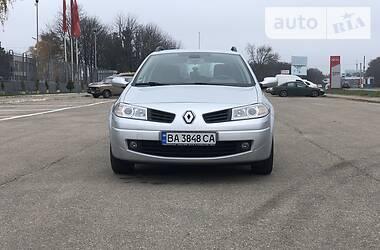 Renault Megane 2007 в Кропивницком