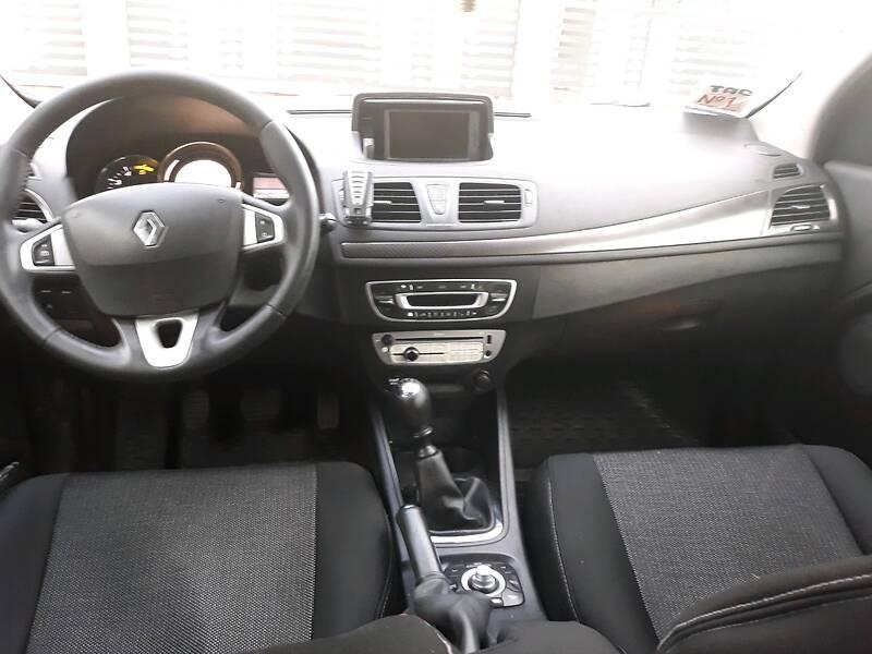 Renault Megane 2012 в Богородчанах