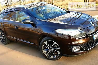 Renault Megane 2013 в Кривом Роге