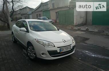 Renault Megane 2013 в Одессе