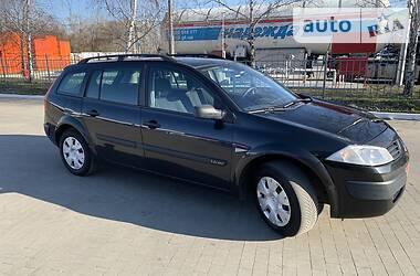 Renault Megane 2004 в Сумах