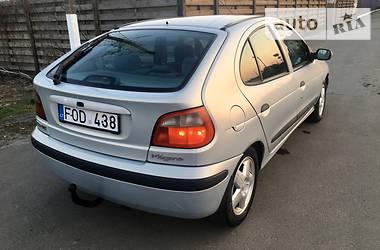 Renault Megane 2001 в Киеве