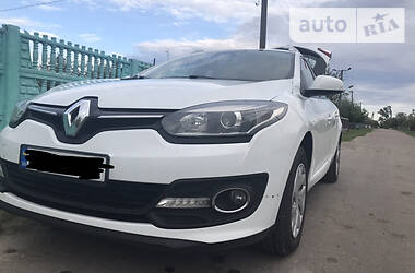Renault Megane 2014 в Киеве