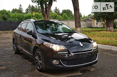 Renault Megane 2014 в Смеле