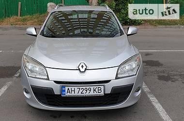 Renault Megane 2011 в Вишневом