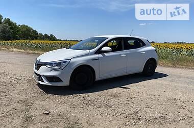 Renault Megane 2017 в Каменском