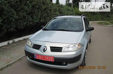 Renault Megane 2003 в Полтаве