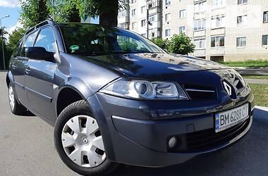 Renault Megane 2009 в Сумах