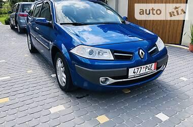 Renault Megane 2009 в Коломые