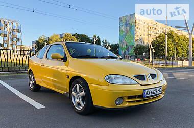 Renault Megane 2002 в Харькове