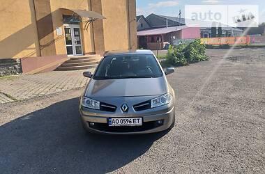 Renault Megane 2008 в Ужгороде