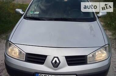 Renault Megane 2005 в Емильчине