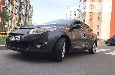 Renault Megane 2010 в Виннице