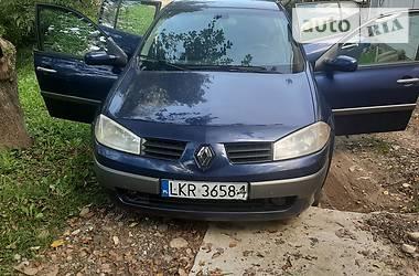 Renault Megane 2004 в Коломые