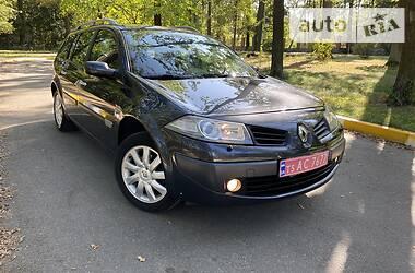 Renault Megane 2006 в Буче