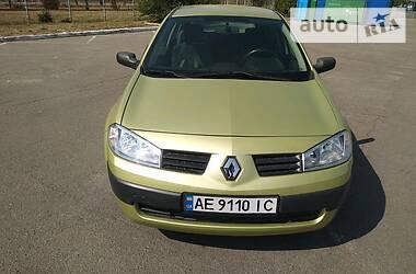 Renault Megane 2004 в Днепре