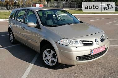 Renault Megane 2008 в Житомире