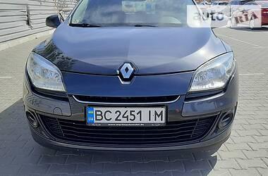 Renault Megane 2013 в Херсоне
