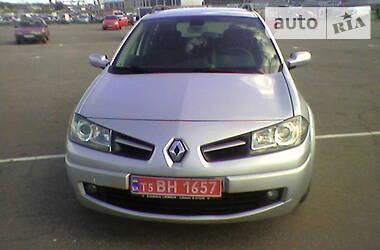 Renault Megane 2009 в Харькове