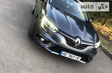 Renault Megane 2017 в Кривом Роге