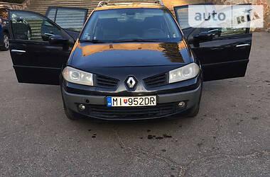 Renault Megane 2008 в Калуше