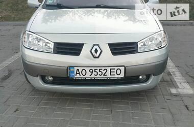 Renault Megane 2004 в Тернополе