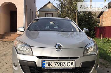 Renault Megane 2011 в Ровно
