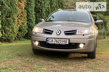 Renault Megane 2008 в Черкассах