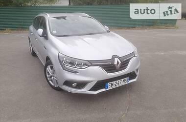 Renault Megane 2017 в Харькове
