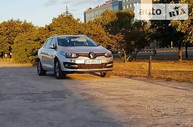 Renault Megane 2013 в Днепре