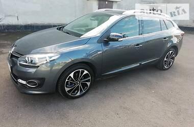 Renault Megane 2016 в Ровно