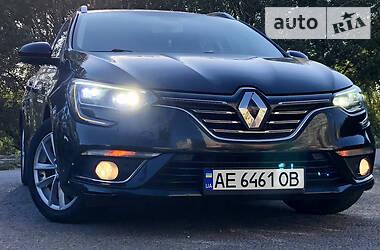 Renault Megane 2017 в Днепре