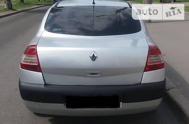 Renault Megane 2007 в Сумах