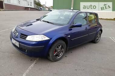 Renault Megane 2003 в Жмеринке