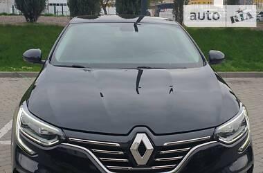 Renault Megane 2018 в Львове