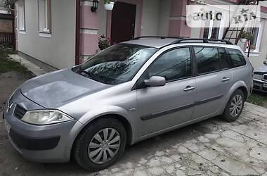 Renault Megane 2003 в Горохове