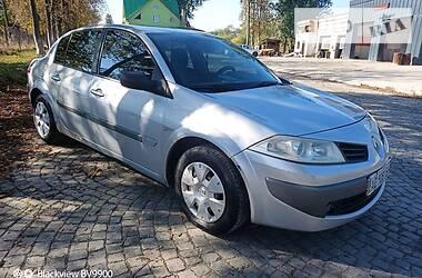 Renault Megane 2006 в Тячеве