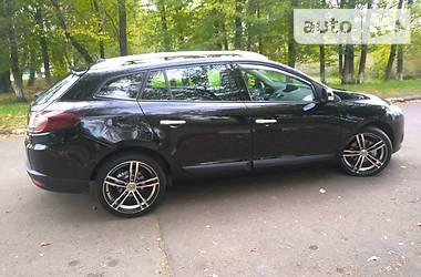 Renault Megane 2011 в Стрые