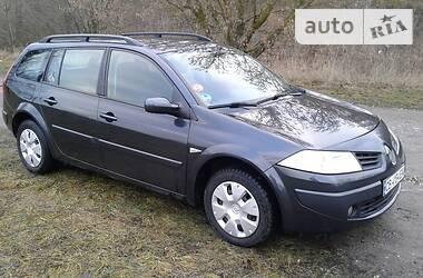 Renault Megane 2007 в Нежине