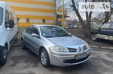 Renault Megane 2006 в Ужгороде