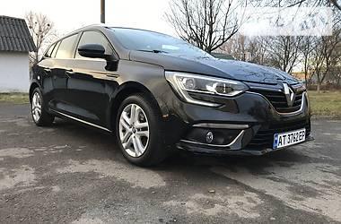 Renault Megane 2017 в Ивано-Франковске