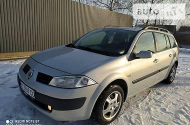 Renault Megane 2004 в Здолбунове