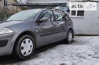 Renault Megane 2004 в Золочеве