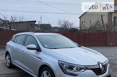 Renault Megane 2017 в Одессе
